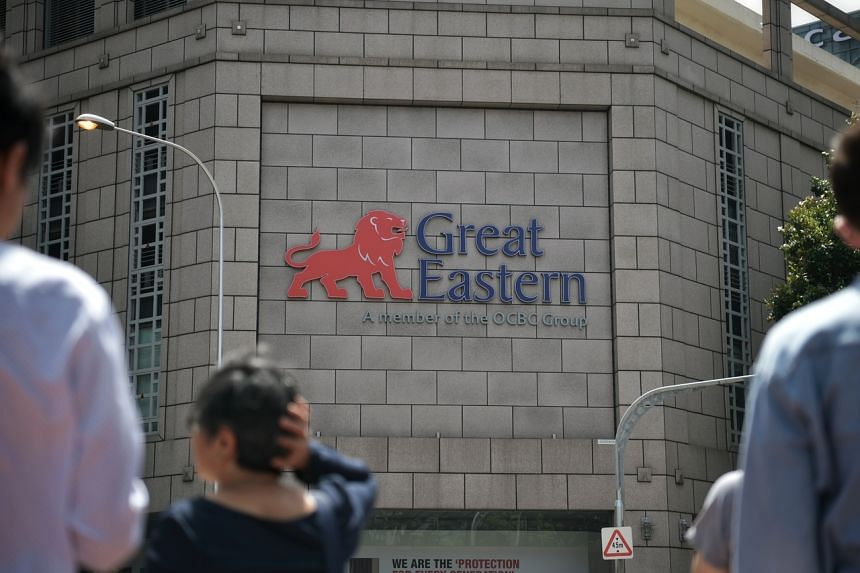 Shares of Great Eastern were trading at $21.62, one cent or 0.05 per cent higher on Aug 2.