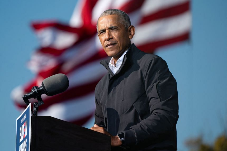 Former US President Barack Obama plans to celebrate his 60th birthday adhering to all the current health guidelines.