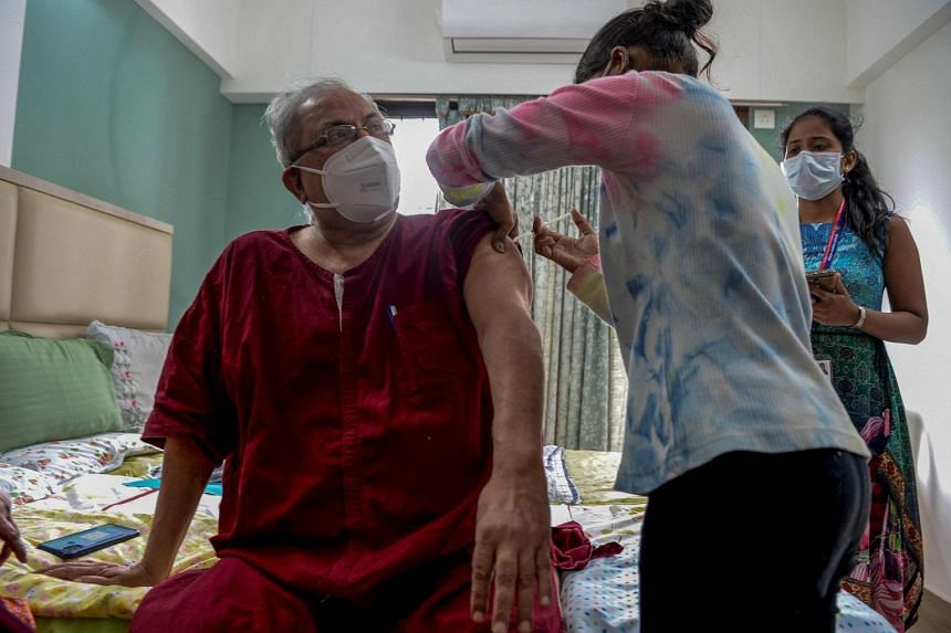 Maharashtra has been the worst-affected state in India's Covid-19 outbreak, accounting for more than six million of the 31.7 million cases.