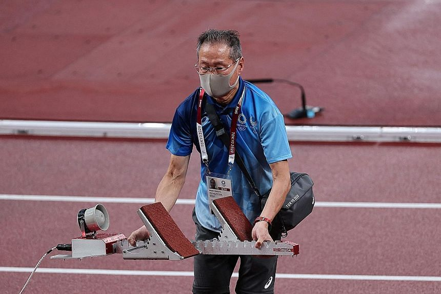 Of the 71,000 volunteers at the Olympics and Paralympics, nearly 15,000 are aged 60 or above, with 139 of them in their 80s and three in their 90s.