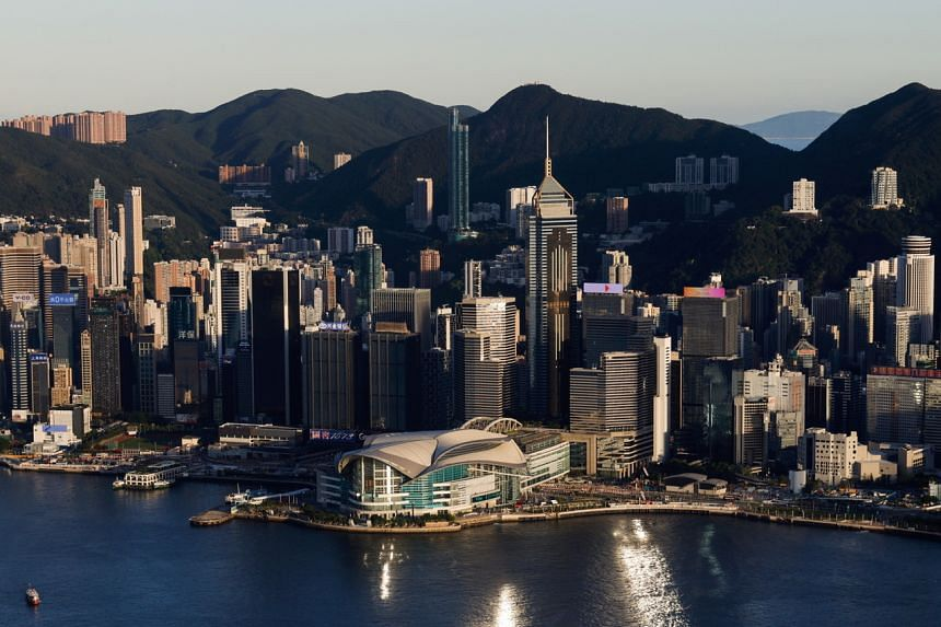 Ms Teresa Cheng said the new law would only be used to counter unreasonable sanctions imposed on the city by foreign governments.