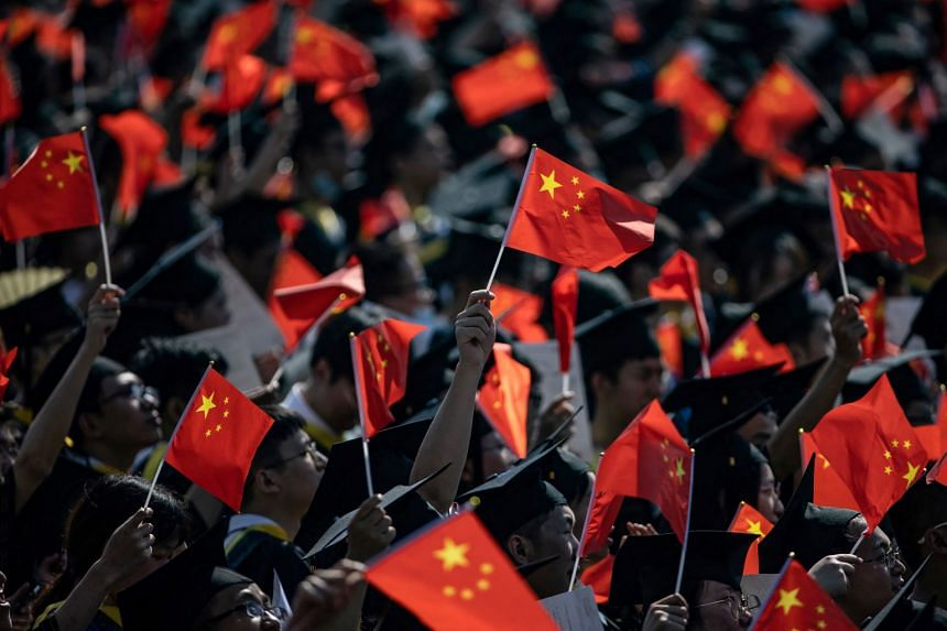 """Issued by former president Donald Trump, Presidential Proclamation 10043 bans entry to Chinese students and researchers deemed """"security threats""""."""