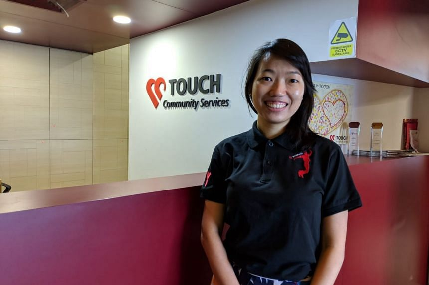 We speak with Ms Andrea Chan (pictured), assistant director of TOUCH Mental Wellness, about the stressors faced by young people in this pandemic