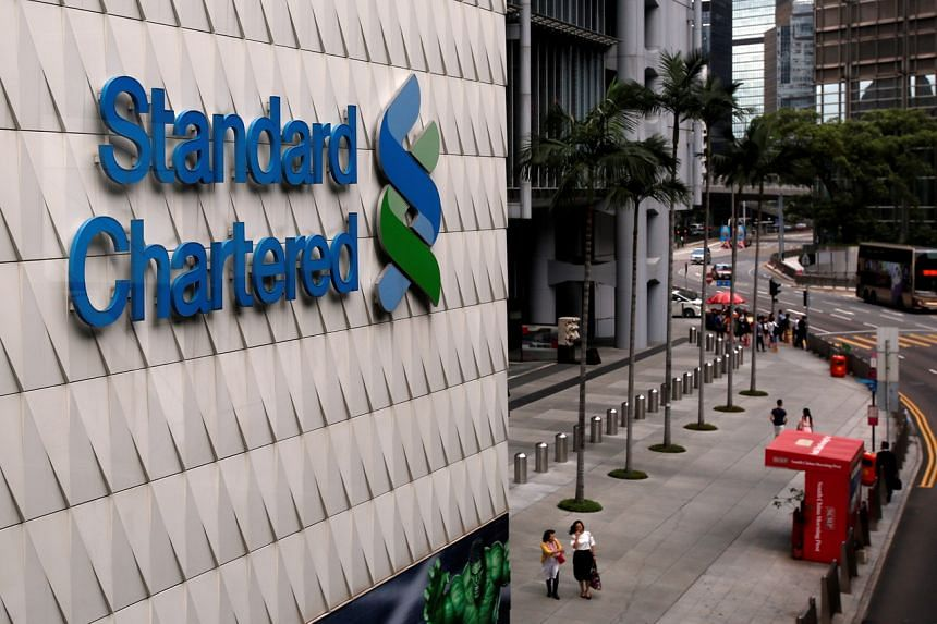 StanChart announced a US$250 million share buyback and resumption of interim dividend payments worth 3 cents per share.