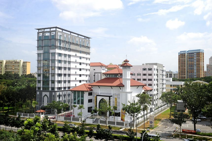 Muis is the administrator of all wakaf in Singapore, under the Administration of Muslim Law Act.