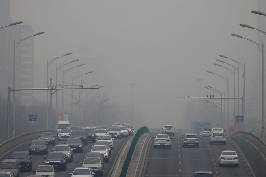 Major polluters including China have yet to submit revised plans before a major UN climate summit later this year.