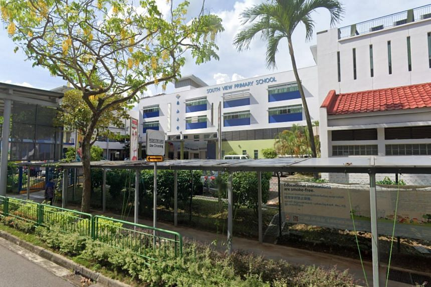 The most popular school was South View Primary School in Choa Chu Kang, which had 134 children vying for 20 places.