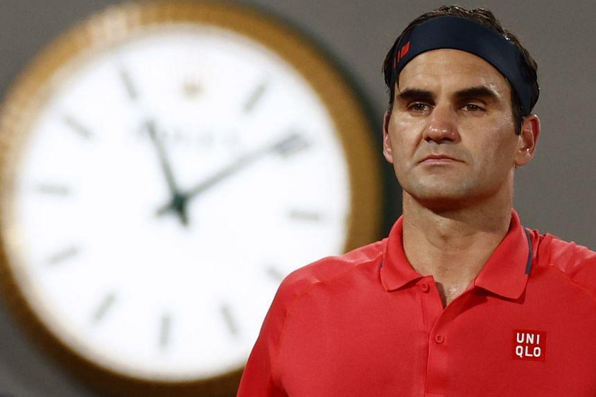 Federer's last Slam title came at the 2018 Australian Open.