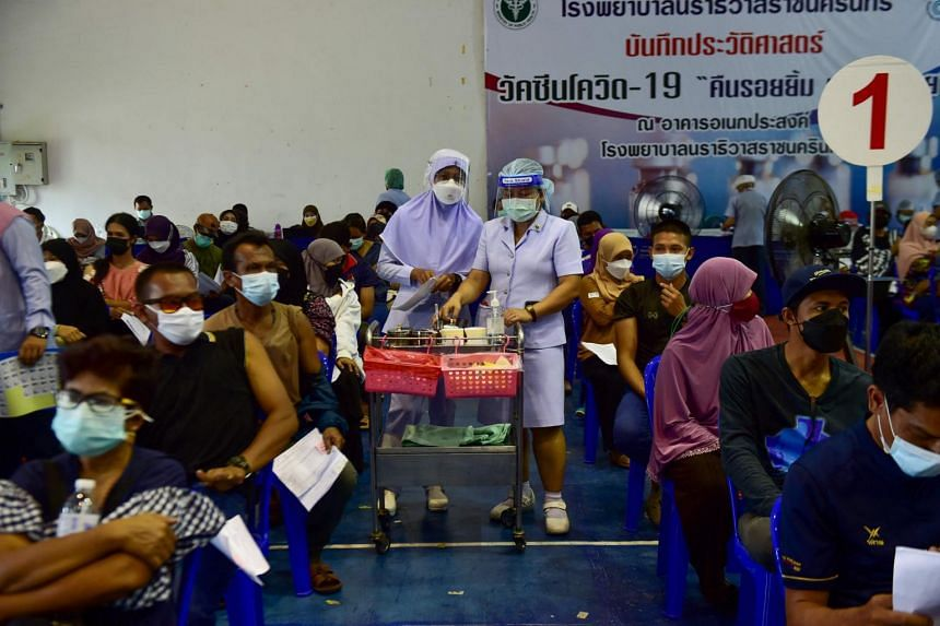 The country's rate of new infections per million population at nearly 300 now dwarfs that of Indonesia or India.