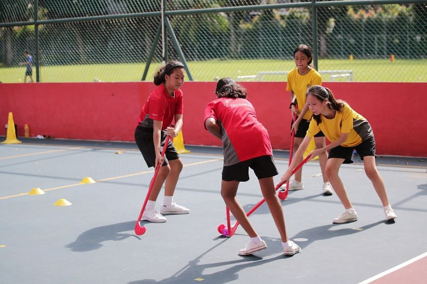 Secondary schools, junior colleges, Millennia Institute and Special Education schools with senior or secondary sections may resume in-person co-curricular activities in groups of up to five.