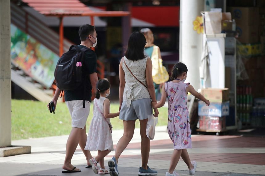 Many spend 20 per cent or more of their monthly household income on their children alone.
