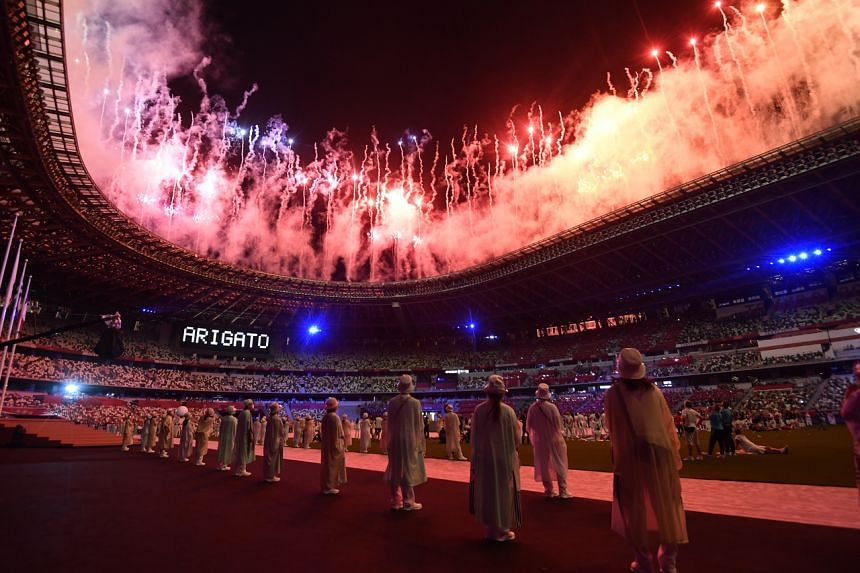 Tokyo 2020 will go down in history as the first Olympics to be postponed and feature social distancing.