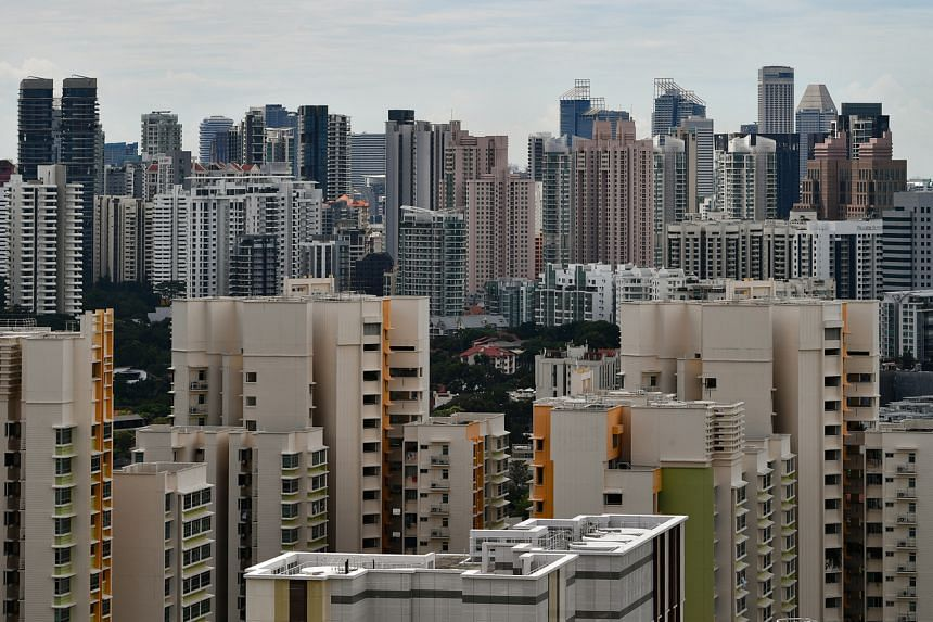 More condominium units and HDB flats were leased in July compared with the month before.