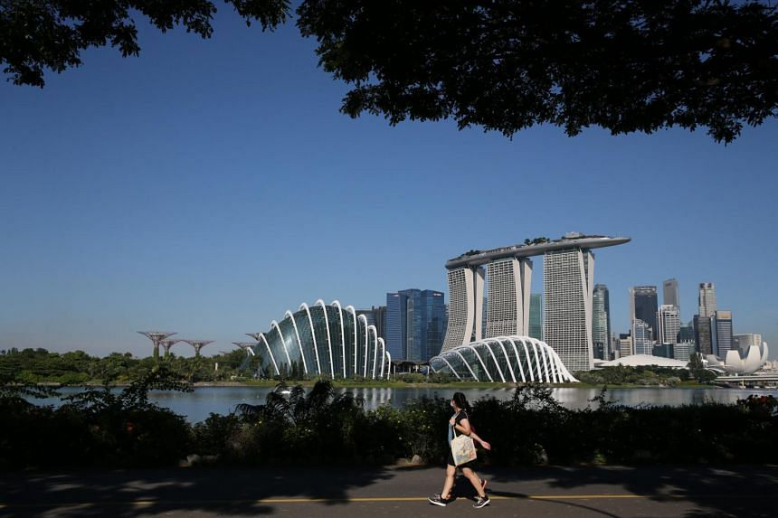 According to MTI, the Singapore economy expanded by 14.7 per cent on a year-on-year basis in the second quarter of 2021.