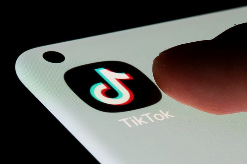 TikTok is believed to have one billion users worldwide including more than 100 million in the United States.