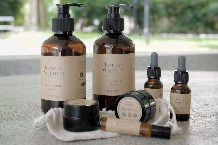 """Honest & Gentle was named for being not only gentle on the skin, but also for showing """"gentleness towards others"""" in its ethical practices."""