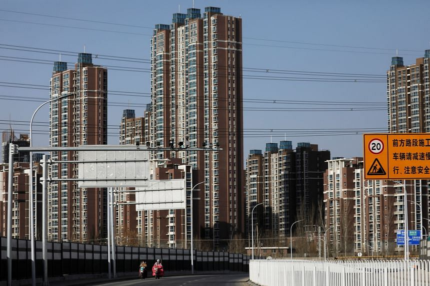Beijing is wooing capital to help provide rental housing and is attracting plenty of institutional interest.