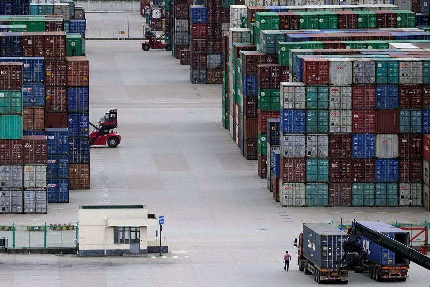 The shutdown at the Ningbo-Zhoushan port is raising fears that ports around the world will soon face the same kind of outbreaks and Covid-19 restrictions last year as the pandemic took hold.