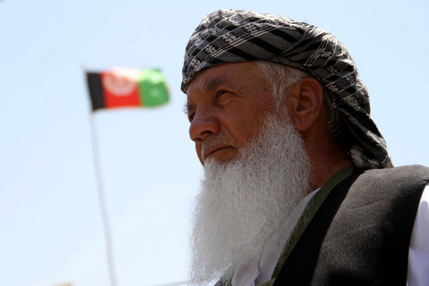 Mr Ismail Khan has for decades been a force in Herat, Afghanistan's third biggest city.