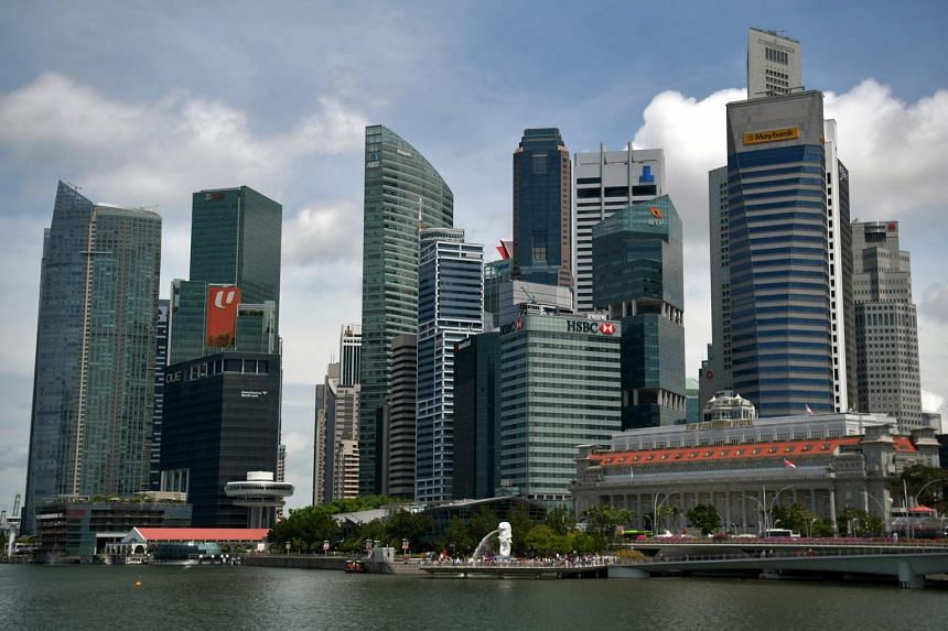 The Singapore central bank has played a part in the city-state's migration to the Singapore Overnight Rate Average.