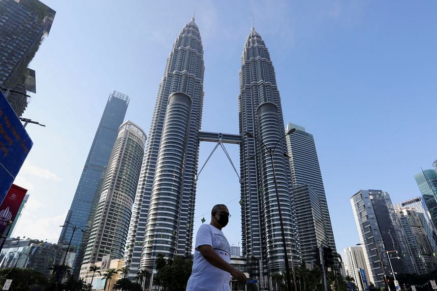 Malaysia's economy is expected to grow 3 to 4 per cent in 2021, from the up to 7.5 per cent official forecast predicted earlier.