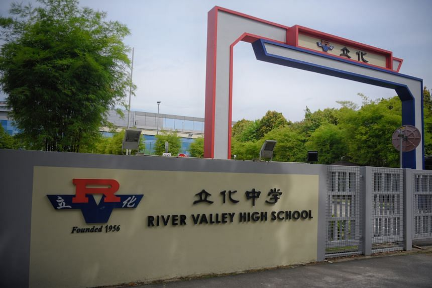 The 16-year-old student was charged on July 20 with the murder of a 13-year-old schoolmate at River Valley High School.