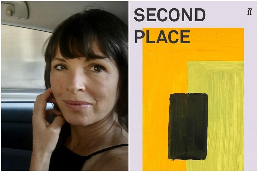 The Booker Prize-longlisted Second Place is Rachel Cusk's 11th novel.