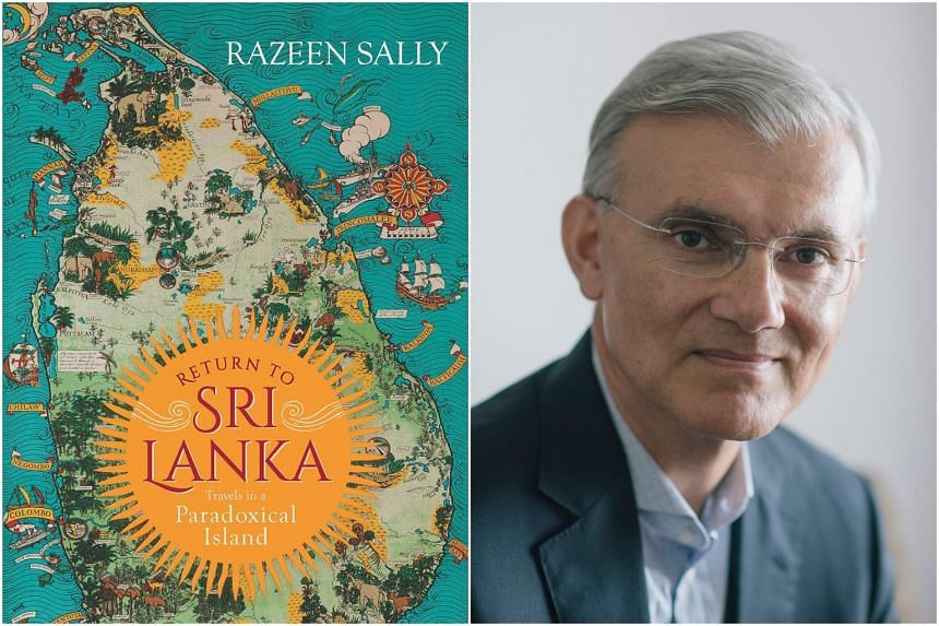As a returnee who grew up in Sri Lanka, Razeen Sally's perspective is different from those of writers who parachute in and out, or even those who remained there.