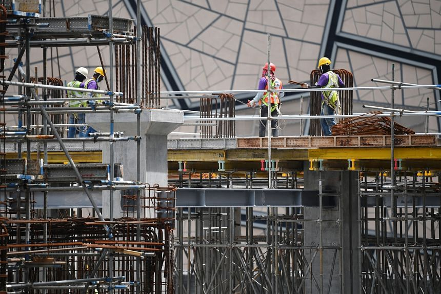The temporary lifting of conditions and other measures will help employers in the three sectors to ease the labour crunch caused by the tighter border restrictions due to Covid-19.