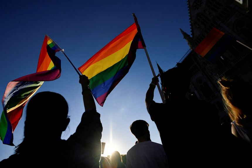 The decree is part of an anti-LGBTQ drive that has set nationalist Prime Minister Viktor Orban at loggerheads with rights groups and the European Union.