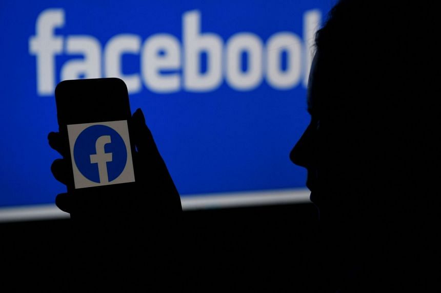 The study also found that those with signs of Facebook-linked depression go on to spend even more time on the social networking site.