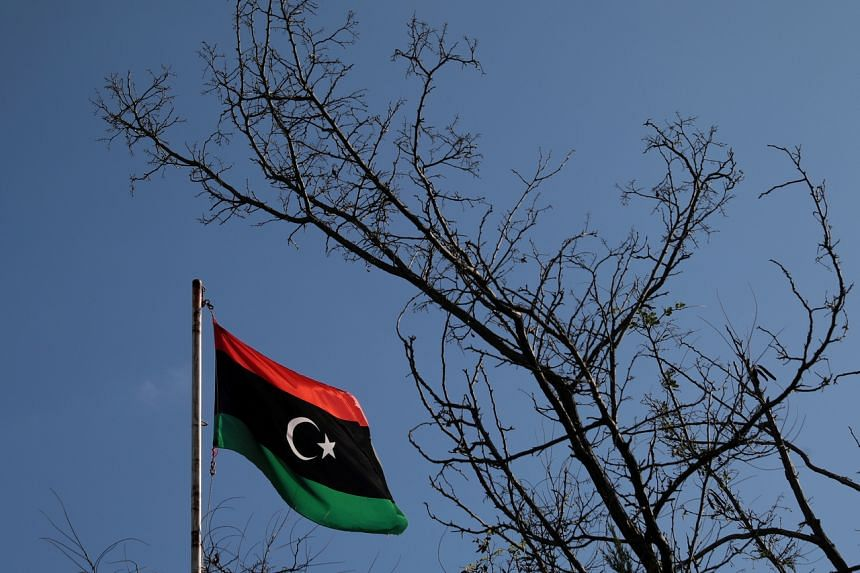 Supplies to western and southwestern Libya were interrupted overnight from Saturday to Sunday.