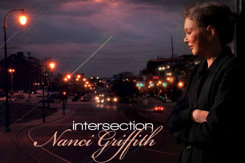 Nanci Griffith's management company did not say where she died or give a cause of death.