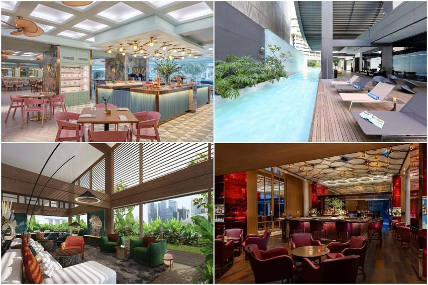 When international tourists return, hoteliers hope the redesigned properties will be a fresh encounter for them.