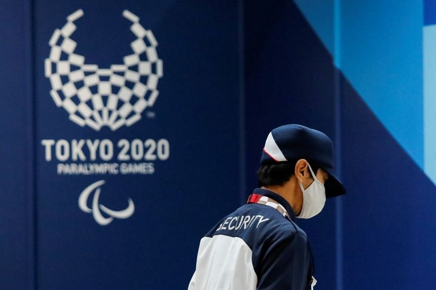 The Paralympics are due to run from Aug 24 to Sept 5.