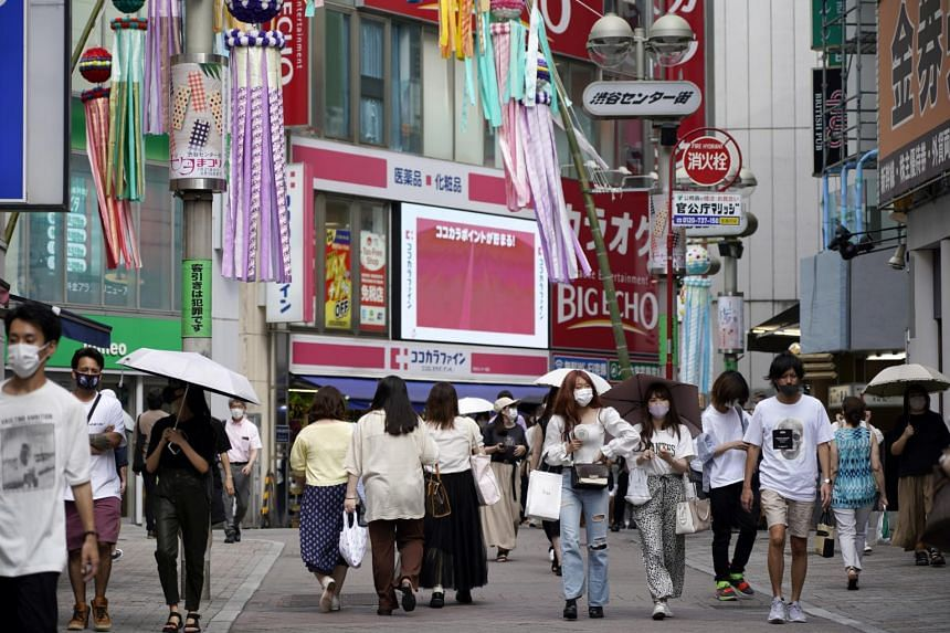 The government plans to add seven prefectures to the emergency, bringing the total to 13 areas.