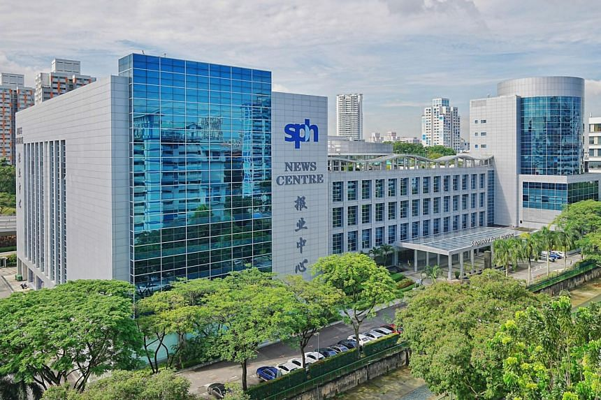 The move is first part of a strategic revamp that will see the privatisation and sale of the rest of SPH to Keppel Corp in a $3.4 billion deal.