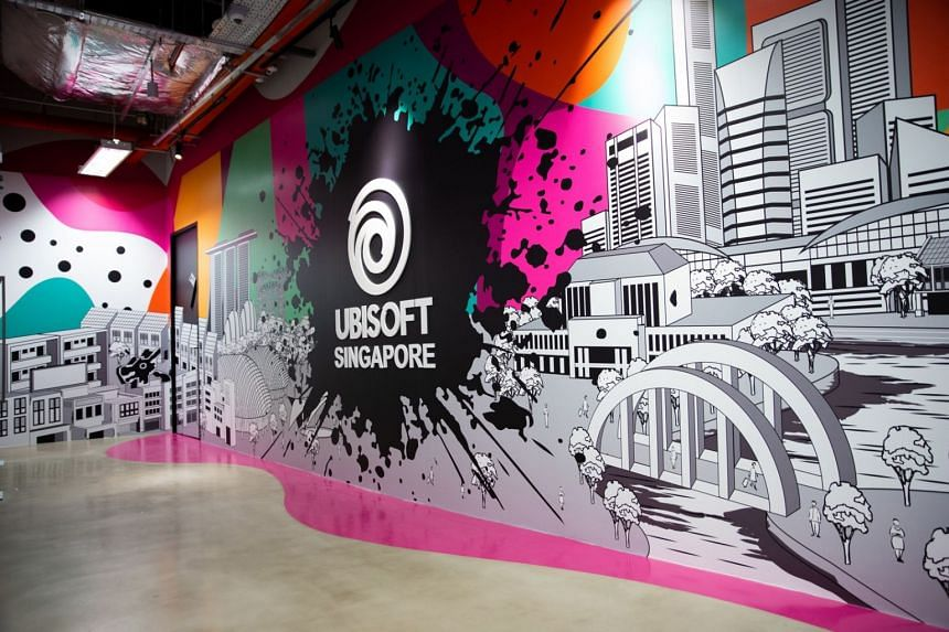Reports about sexual harassment and workplace discrimination at Ubisoft Singapore were published in July.