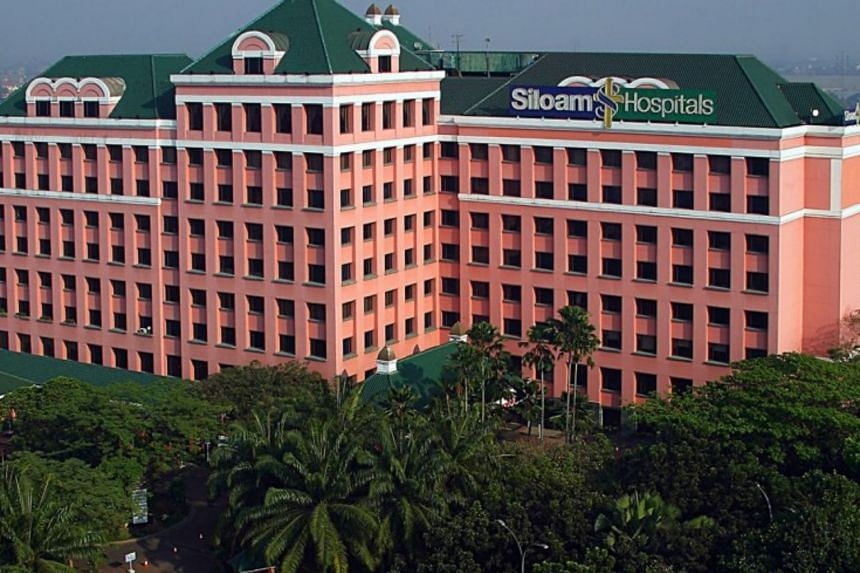Siloam International Hospitals, the country's biggest private healthcare provider, said its net profit jumped more than fourfold.