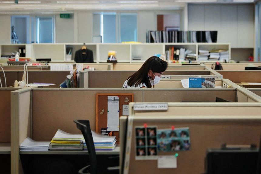 Law firm Dentons Rodyk said it plans to allow employees a fixed number of work-from-home days each week, with more flexible reporting times.