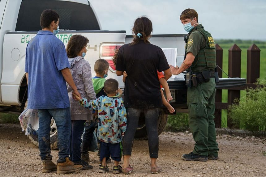 The Biden administration aims to hire an additional 1,000 asylum officers and another 1,000 support staff.
