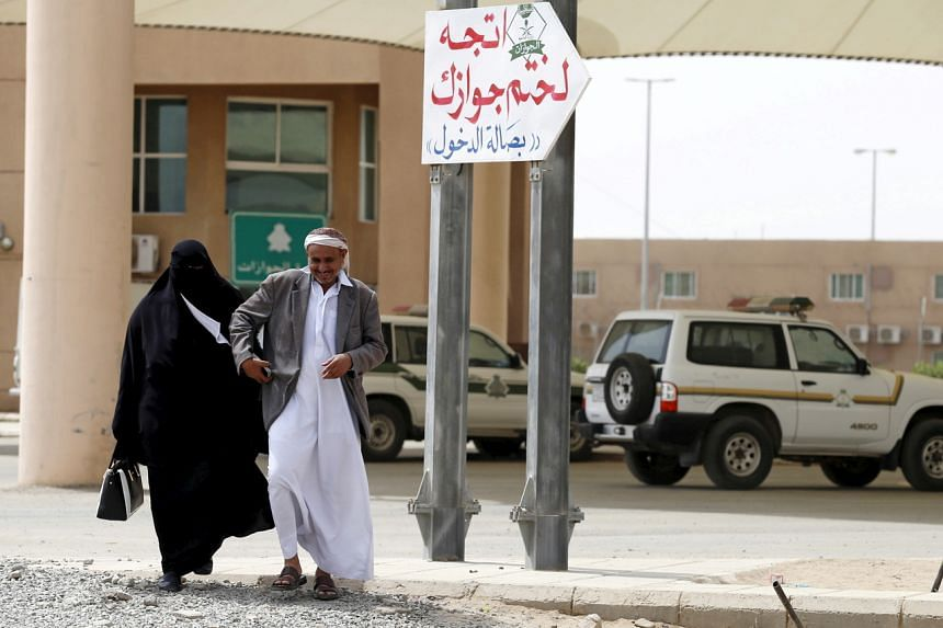 Staff said they were not provided justification for government orders to stop renewing contracts of Yemenis.