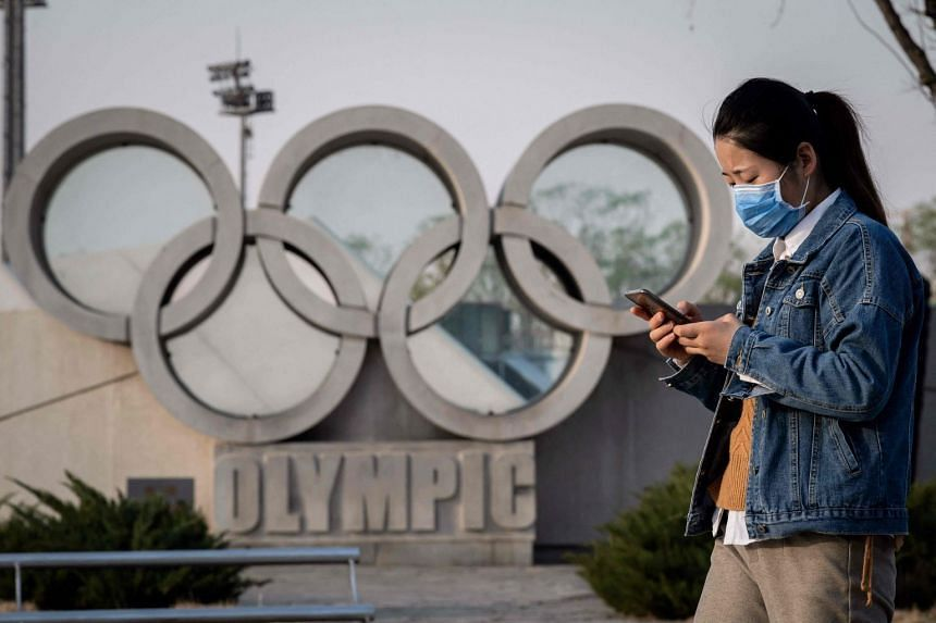 International advocacy groups have called for an athlete boycott of the 2022 Winter Games in Beijing and have also lobbied governments not to send their athletes to compete.