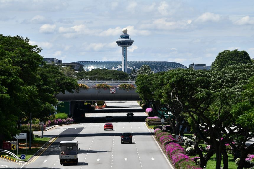 The authorities will consider the 21-day travel history of travellers prior to their entry to Singapore in determining which category they fall into.