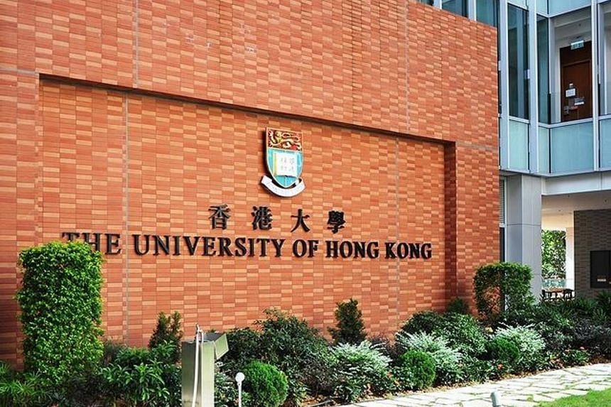 The case of the University of Hong Kong students, aged 18 to 20, will be heard on Aug 19, 2021.
