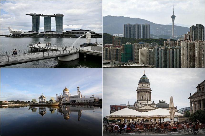 The Multi-Ministry Taskforce announced new measures on Aug 19 as Singapore reopens its borders.