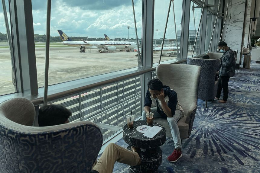 Singapore on Aug 19 announced the first quarantine-free leisure travel arrangement in almost 18 months.