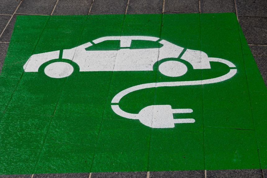 In Singapore, government rebates can bring the cost of owning a fully electric car down by up to $45,000.