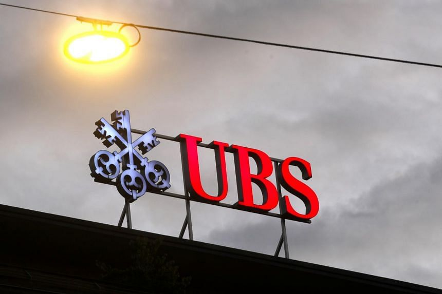 Core sustainable investments at UBS rose by 62 per cent to US$793 billion (S$1.1 trillion) at the end of last year.
