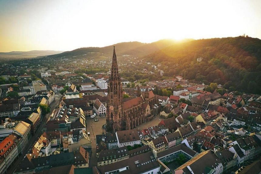 Castles, old towns and beautiful rivers and forests are some of the things people can look forward to when they visit Germany.
